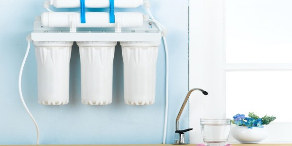 15964512 - home water filter to purify your drinking water